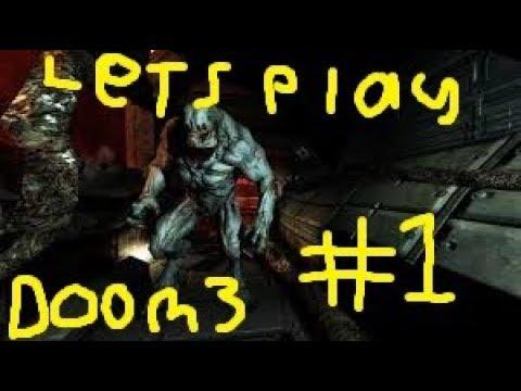 Doom 3 Gameplay 1 Strafe Videos