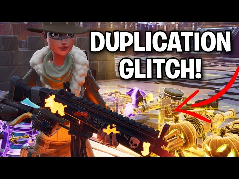 Save The World Dupe Glitch